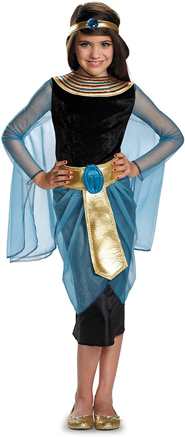 Disguise 84061G Cleopatra Costume, gree (10-12) by Disguise