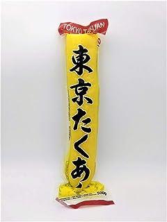 Tokyo Takuan eingelegter Rettich, Daikon für zB. Sushi 500g
