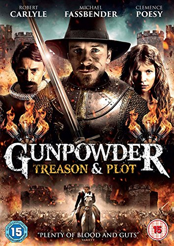 Gunpowder, Treason and Plot - BB...