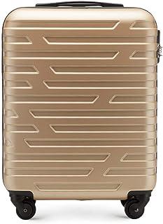 WITTCHEN Arrow Line Hand Luggage, 54 cm, Gold