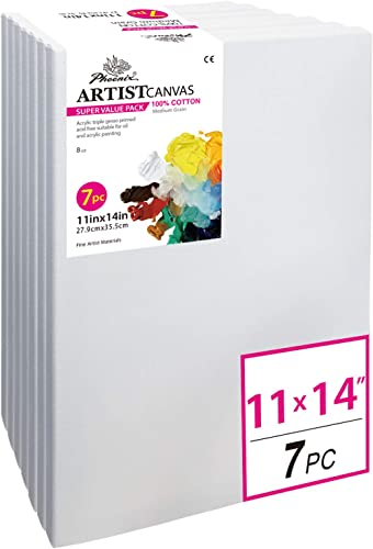 The Edge Canvas Box of 3 Parent