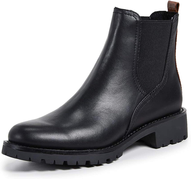 Sam Edelman Women's Jaclyn Ankle Boot