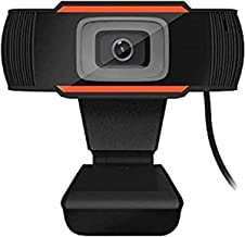 Blackmore Pro Audio BWC-900 USB 1080p Webcam with Dual Built-in Microphones