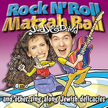 Rock 'n Roll Matzah Ball