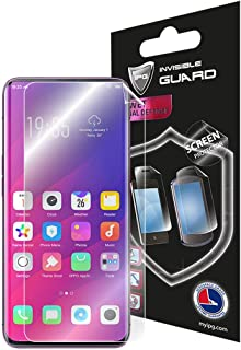 XHC Screen Protector Film 100 PCS 0.33mm 9H 2.5D Tempered Glass Film for Vivo NEX S Tempered Glass Film