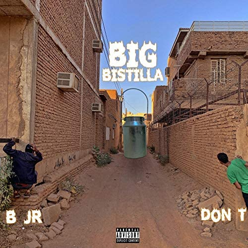 Don T & B Jr