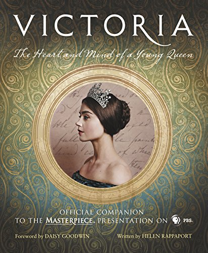 10 best victoria books daisy goodwin for 2020