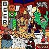 Beer, Monster & Pizza