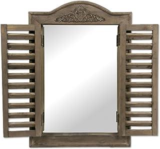 Amazonfr Miroir Fenetre