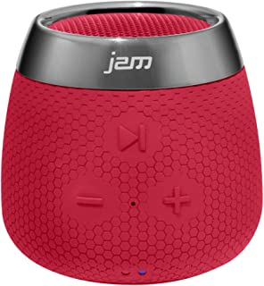 JAM Replay Wireless Speaker - Red