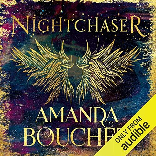 Nightchaser cover art