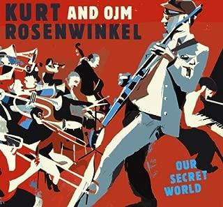 Kurt Rosenwinkel & OJM-Our Secret World