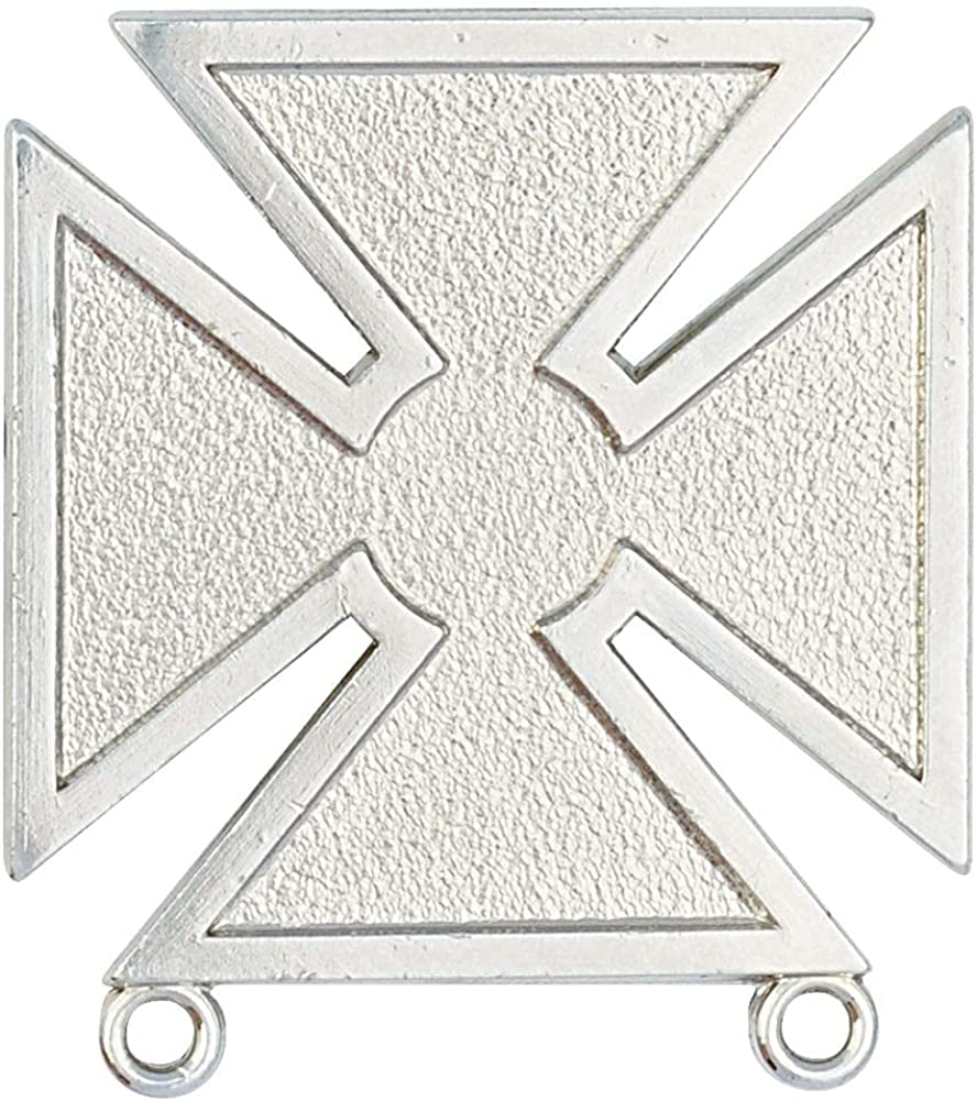 Army security Marksman El Paso Mall Weapons Qualification Mirror Finish Badges