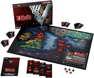 Vikings Risk Board Game