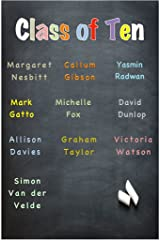 Class of Ten Kindle Edition