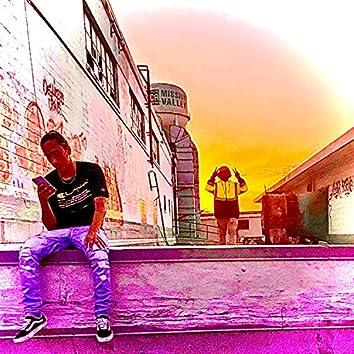 Been Ridin' (feat. Santi 44 & 210 Bluejayy)