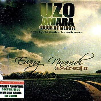 Uzo Amara (Door of Mercy)