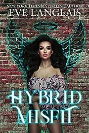 Hybrid Misfit (The Misfits Book 1)
