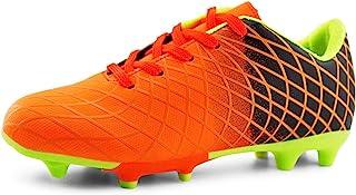 JABASIC - Scarpe da calcio per bambini
