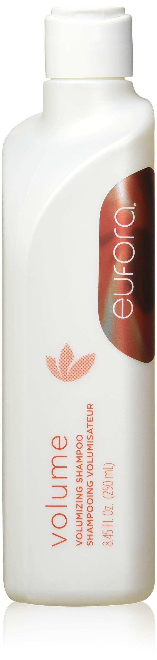 Eufora Volume Volumizing Shampoo, 8.45 Ounce