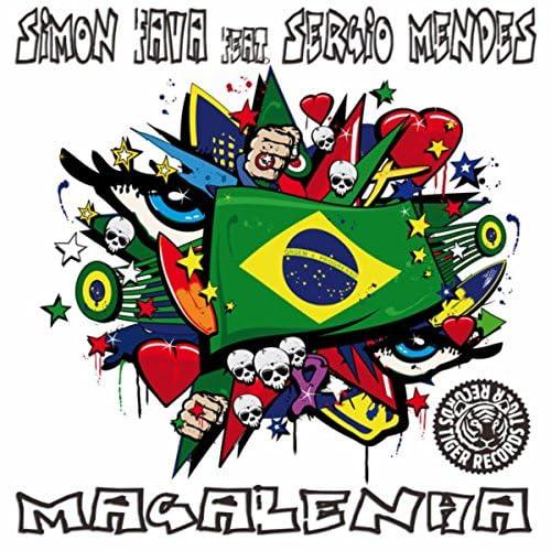 Simon Fava feat. Sergio Mendes