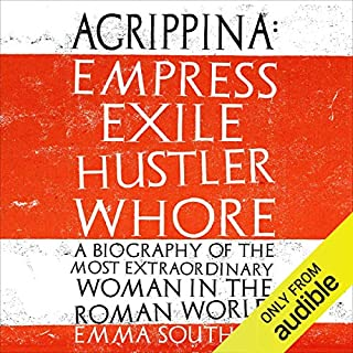 Agrippina cover art