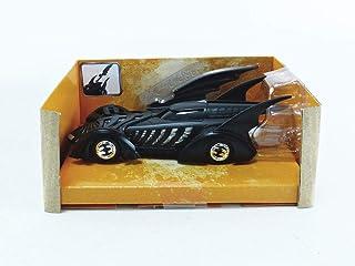 Jada 1:32 W/B - Metals - Batman Forever Batmobile