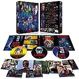 Digipack Curso1984 BLU RAY + Curso 1999 BLU RAY + Curso 1999 DVD Parte 2 con 8 Postales Edición Limitada y Numerada