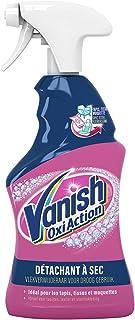 Vanish Oxi Action Gold Tapijt & Bekleding, 500 Ml