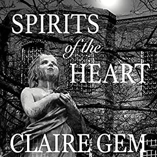 Spirits of the Heart  audiobook cover art