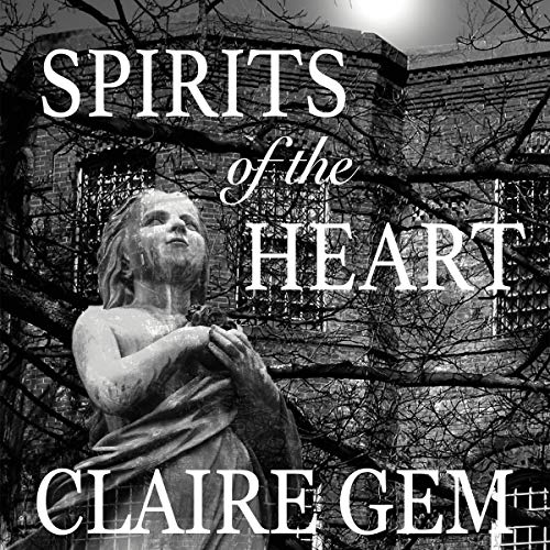Spirits of the Heart  cover art