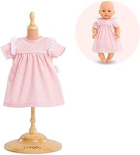 Corolle Mon Premier Poupon Candy Dress for 12