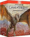 Game of Thrones (le Trône de Fer) - l'Intégrale des Saisons 1 à 6 - Coffret...