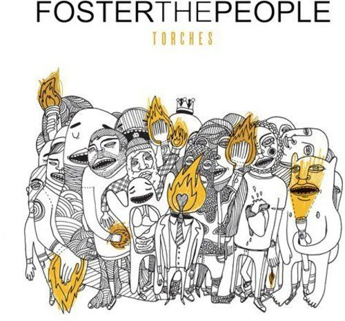 Torche by Foster the People (2013-08-03)