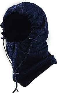 OccuNomix Blue 100% Polyester Plush Fleece Hot Rod