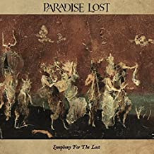 Symphony of the Lost: Deluxe Edition by PARADISE LOST (2015-05-04)