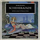 Scheherazade, Symphonic Suite, Op. 35 II. The Story of the Kalender Prince