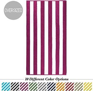 Best egyptian beach towels Reviews