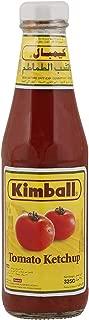 Kimball Tomato Ketchup, 325 g