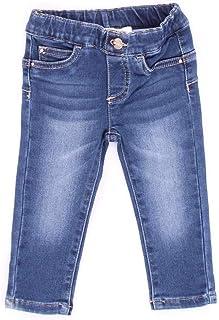 Liu Jo H69017 FA250 Pantalones Vaqueros Chica: Amazon.es ...