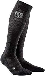 Recovery Compression Socks - CEP Socks for Recovery (20-30 mmHg), Athletic Long
