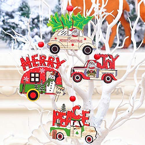 Decoración Navidad Puerta Madera decoración navidad puerta  Marca Sprießen