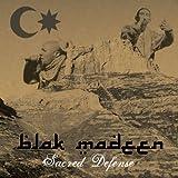 Sacred Defense by Blak Madeen (2009-11-17)