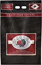 Fromm Family Foods 727651 12 Lb Four Star Grain Free Beef Frittata Veg Dry Dog Food (1 Pack), One Size