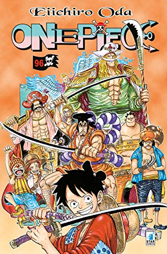 One piece (Vol. 96)
