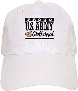 Proud U.S. Army Girlfriend Baseball Cap