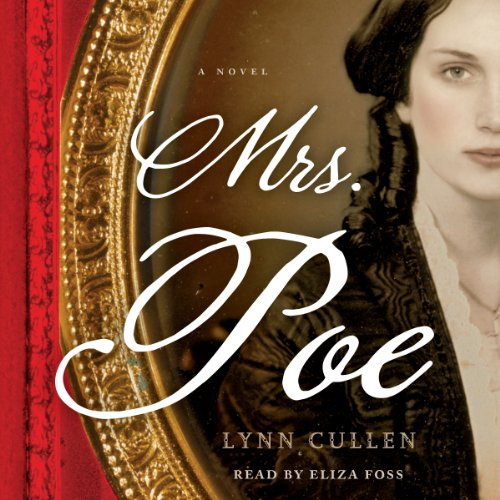 Mrs. Poe cover art