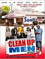 Clean Up Men: The Movie [DVD]