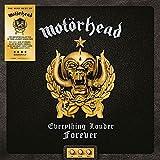 Motörhead: Everything Louder Forever-the Very Best of [Vinyl LP] (Vinyl (Best of))