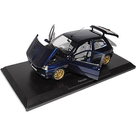 Norev Renault Clio Williams 1993 Blau Modellauto 185230 1 18 Spielzeug